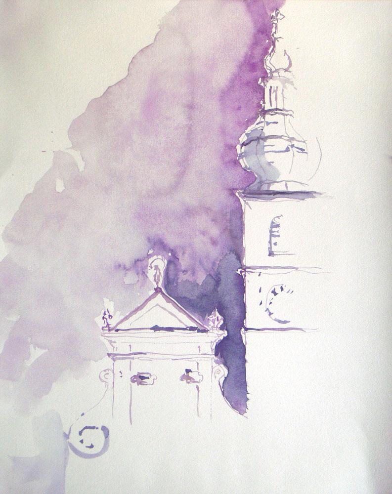Stiftskirche in Geras