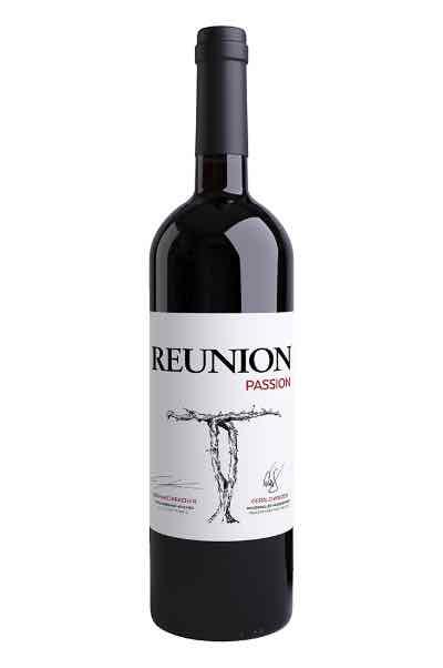 reunion passion