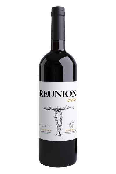 reunion vision