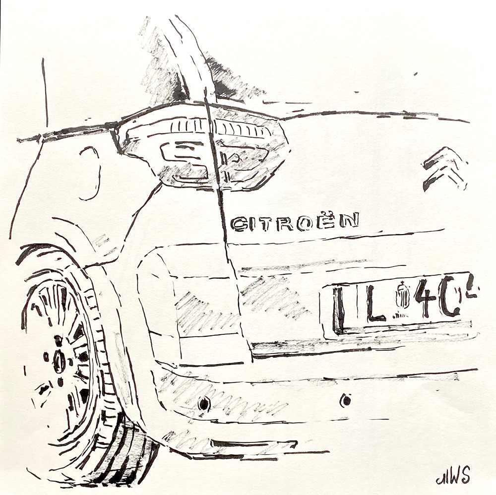 Citroen Picasso